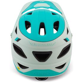 Giro Switchblade MIPS casco per bici blu/turchese